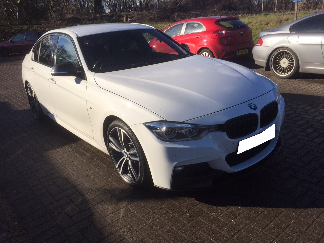 F30 - Exterior Styling