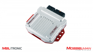 All New From Mosselman - iTronic Engine Controller for BMW M3/M4