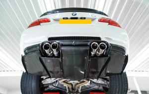 VR Racing Undertray - E9x M3