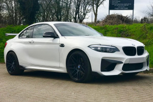 CAR OF THE MONTH APRIL 2018