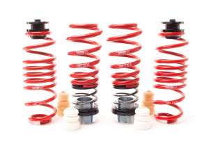 Spring has sprung! H&R VTF Adjustable Springs
