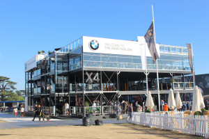 BMW at Goodwood Festival of Speed 2018