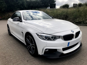 Car of the Month - July 2018