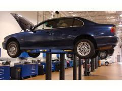 All repairs undertaken for your vehicle