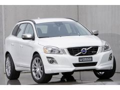 HEICO SPORTIV body kit XC60 T6