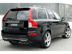 HEICO SPORTIV Bodykit XC90 (from mod. 2007) D3/ D4/ D5 -TOW BAR-