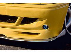 Cup Lower Front Spoiler