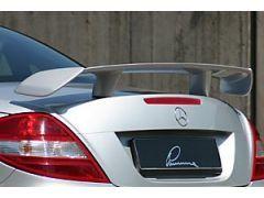 Rear GT Wing