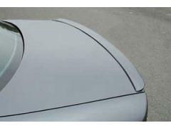 M style boot lip spoiler, E46 saloon & convertible