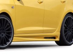 JE DESIGN SIDE SKIRTS