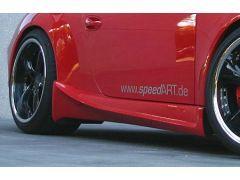 Side skirts SRS Carrera 2