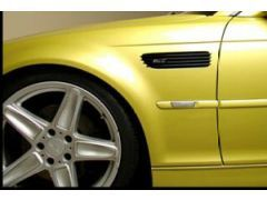 MStyle wing vents black
