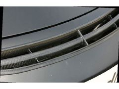 Air-outlet grille carbon