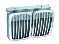 E30 Chrome front grilles