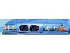 E46 Kerscher Eyebrows for Limousine 04/98-08/01, Touring 10/99-08/01