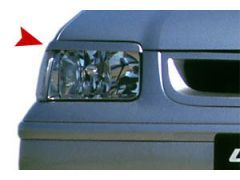 Headlight Covers