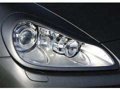 Headlight covers TITAN