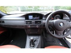 Genuine BMW interior trim kit