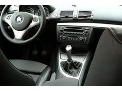 Genuine BMW interior trim kits