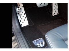 Lumma Floor Mats