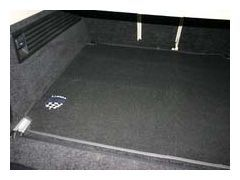 LUMMA BOOT MAT, COLOR AT CHOICE