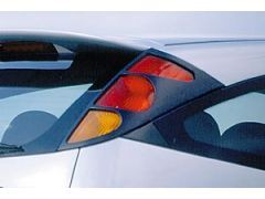 Tail light covers