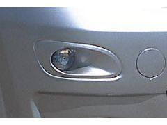 Front indicators