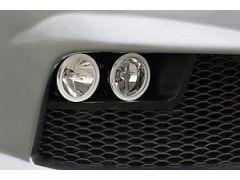 Double headlights