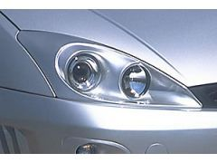 Front Headlamps, pair