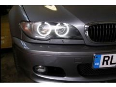 Angel eye conversion kit, for facelift coupe/convertible 2003 on