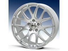 Zito 935 20 silver, wider rears
