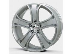 Zito Blazer 22, silver, wider rears