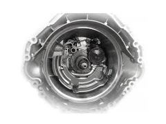 Manhart Racing clutch