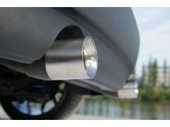 HEICO SPORTIV dual outlet sport exhaust C30 2.4i, T5, D3, D4, D5