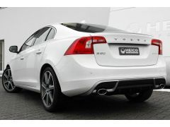 HEICO SPORTIV dual outlet sport exhaust S60/V60 T6