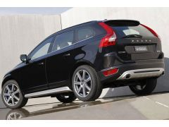 HEICO SPORTIV dual outlet sport exhaust XC60 2.0T
