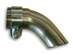 TAILPIPE TIPS 54mm