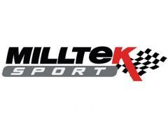 Milltek Centre silencer