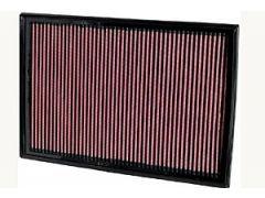K&N air filter for 330i