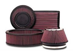 K&N air filter for 335i