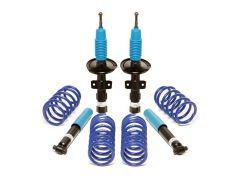 HEICO SPORTIV sport suspension S60 FWD