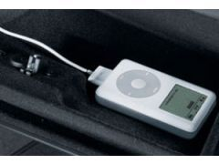 iPod Interface