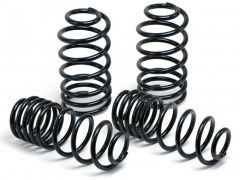 LOWERING SPRINGS (TDI) APPROX 35mm