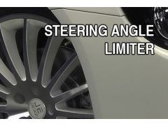 STEERING ANGLE LIMITER