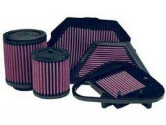 K&N air filter element 640i