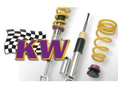 KW COILOVER KIT (NOT FOR AIR SUSPENSION)