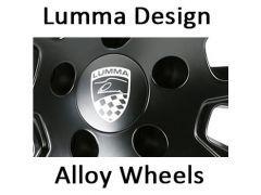 Lumma Racing Edition Rim