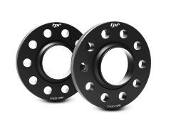MStyle wheel spacers 50mm widening track (25mm per side)