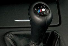 M5 gearknob