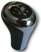 M-tech chrome gearknob, 5 speed